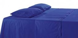 bed-sheets-dark-blue