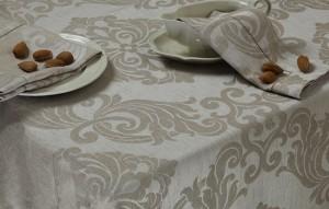 Istruzioni per scegliere le tovaglie da tavola per la tua cucina ...